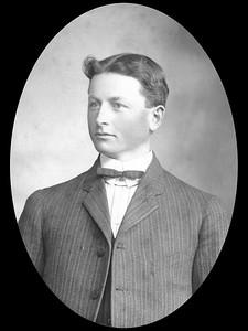 Henry Yakey