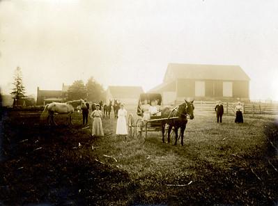 Yakey Farm (Simpson Farm Rd)