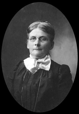 Eliza Yakey