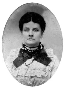 Eliza Ellen James Yakey (wife of Thomas Yakey)