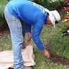 Gardener Afredo