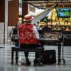 Piano Man...
