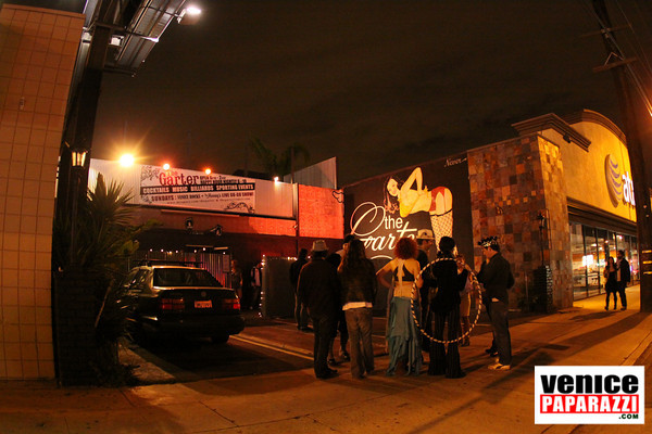 02.23.10  Takeover Tuesdays and D.J. Lou E. Bagels' B-day Bash