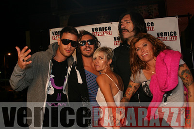 3   09 14 08  Sunday Funday at the Garter   Presented by Nik Roybal Venice Rocks  (32)