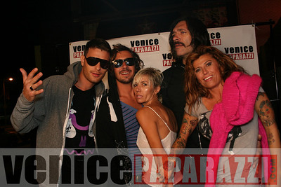 3   09 14 08  Sunday Funday at the Garter   Presented by Nik Roybal Venice Rocks  (81)