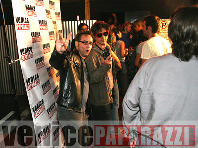 0   Venice Paparazzi rolls out the red carpet for Venice Rocks