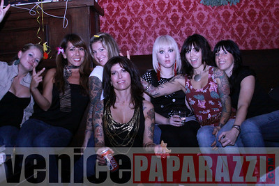 12 07 08  Nik Roybal's birthday bash at the Garter   Photo by  Venice Paparazzi (16)
