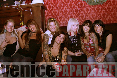12 07 08  Nik Roybal's birthday bash at the Garter   Photo by  Venice Paparazzi (15)