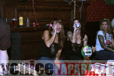 12 07 08  Nik Roybal's birthday bash at the Garter   Photo by  Venice Paparazzi (13)