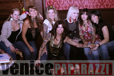 12 07 08  Nik Roybal's birthday bash at the Garter   Photo by  Venice Paparazzi (14)