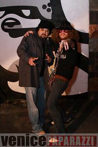 12 07 08  Nik Roybal's birthday bash at the Garter   Photo by  Venice Paparazzi (17)