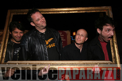 Venice Rocks presents Bloody Sunday  10 26 08    Nik Roybal Productions  Photos by Venice Paparazzi (359)