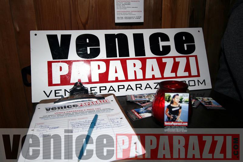 Bloody Sunday with Venice Rocks.  Photos by Venice Paparazzi