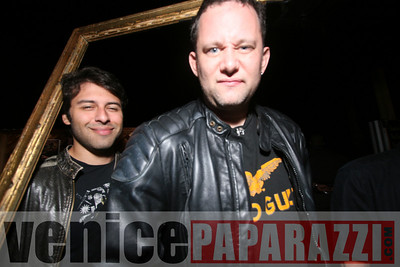 Venice Rocks presents Bloody Sunday  10 26 08    Nik Roybal Productions  Photos by Venice Paparazzi (361)