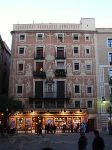 Barcelona - Ganivetería Roca
