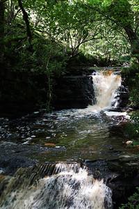 Middlehope Burn - County Durham
