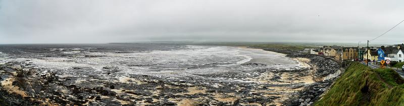Lahinch Beach, Ireland