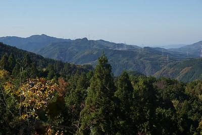 Koyasan - Trail - Japan