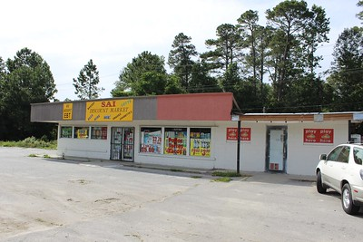 CONV STORE/4918-A HWY 17/5 Miles from PO