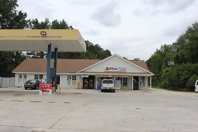 Zip N Food-Ext 137 on I-16-36 miles from PO