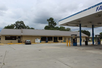 Stilson Country Store-Brooklet/44 miles from PO