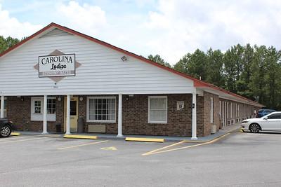 Carolina Motel-Ridgeland