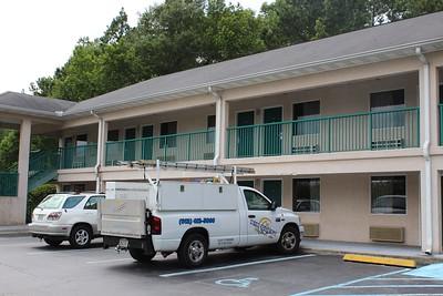 Town Park Motel