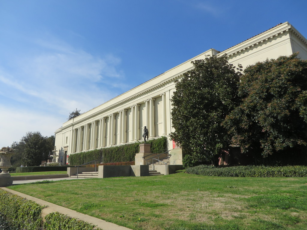 The Huntington Library, Art Collections, and Botanical Gardens
