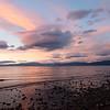 Colorful Kiva Sunset