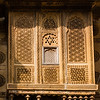 Window of a Haveli, Jaisalmer.