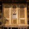 Window of a Haveli, Jaisalmer.