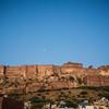 Fort Mehrangarh, Jodhpur, Rajasthan