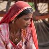 Woman, Jaisalmer