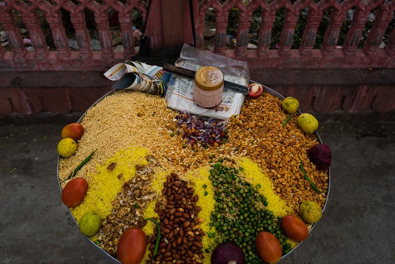 Street Food, Jaipur