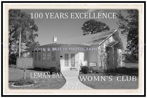 THE LEAMAN BAY WOMN'S CLUB