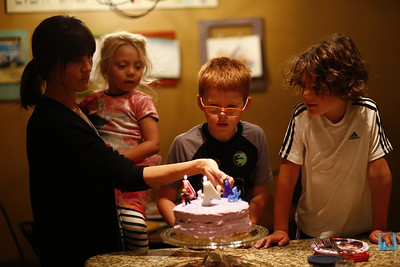 We celebrate Maryanna's birthday as he turns 4 during the pandemic, November 10, 2020