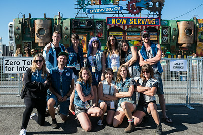 Atomique Crew