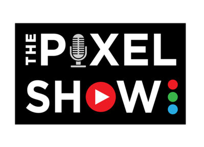 The Pixel Show Logo-2-02 1080