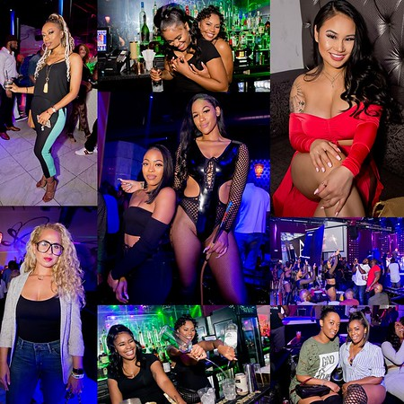 THE REFRESH FRIDAYS @ REVEL 08-30-19