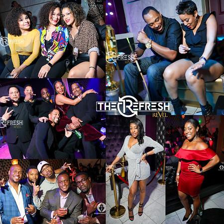 THE REFRESH @ REVEL 03-01-19