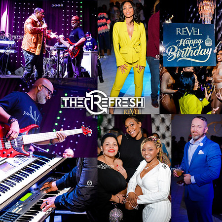 THE REFRESH @ REVEL 2-22-19