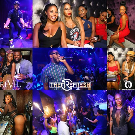 THE REFRESH @ REVEL 7-26-19