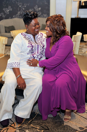THE ROYAL BABY SHOWER TO WELCOME A PRINCESS IN HONOR OF NYEMA & TENIKA SATURDAY JUNE 18, 2016 AT THE DOUBLE TREE INN IN THE CITY OF COMMERCE. PHOTOS BY VALERIE GOODLOE