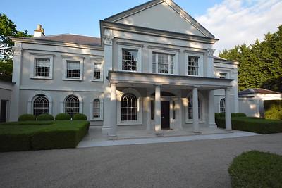 PORTNAIL HOUSE