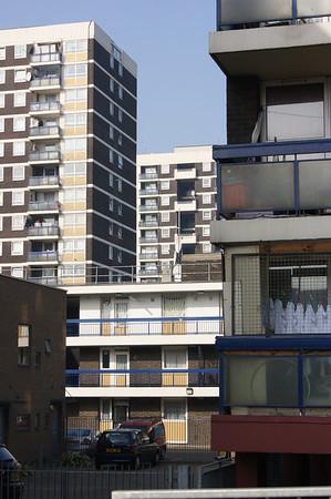 2 De Beauvoir Estate - Hackney N1