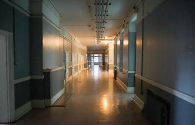 GOODMAYES HOSPITAL - ILFORD - REDBRIDGE