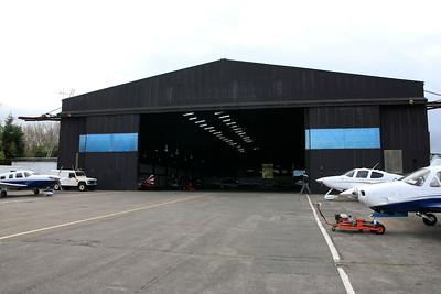 Elstree Aerodrome