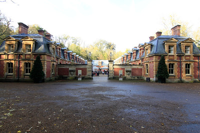 PALACE STABLES