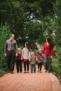 THE WATSON FAMILY