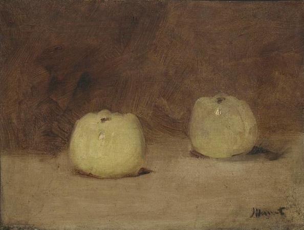 Eduoard Manet